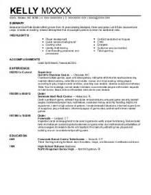casino dealer resume find resume exles in whittier nc livecareer