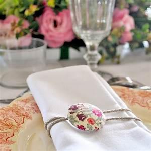 Deco Mariage Romantique : decoration table mariage boheme romantique ~ Nature-et-papiers.com Idées de Décoration