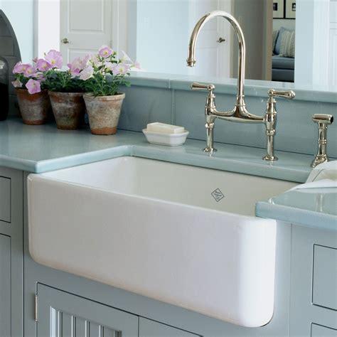kitchen faucets for farm sinks blue bath farmhouse kitchen sinks quicua com