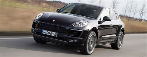 Porsche Macan Infos Preise Alternativen Autoscout24