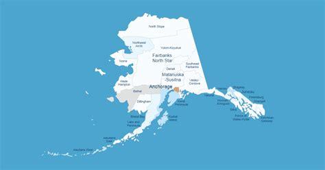 interactive map  alaska wordpress plugin