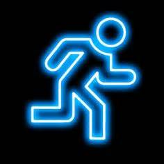 1000 images about Blue and Neon Lights LIGHTS on