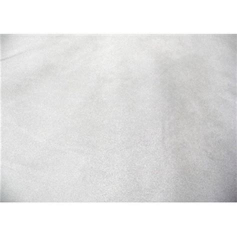 White Upholstery by White Upholstery Micro Suede Fabric 9 99 Yard Ebay