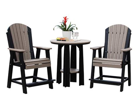 36 inch balcony table 2 balcony chairs patio table