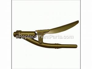 Chapin Sprayer Industrial Brass Shut Off 6