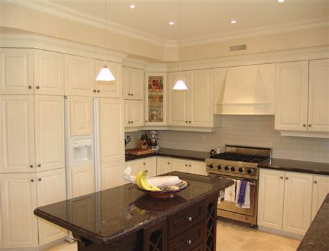 pictures of kitchens with painted cabinets refinishing kitchen cabinet ideas pictures tips from hgtv 9125
