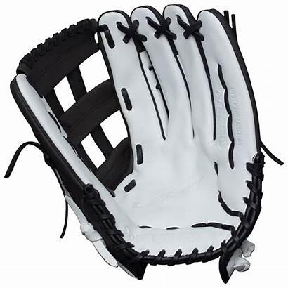 Softball Glove Transparent Pitch Slow Worth Legit