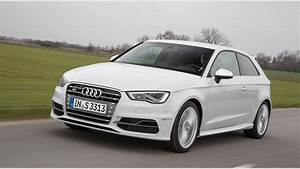 Audi A3 8p Owners Manual