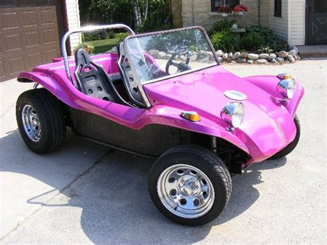 volkswagen buggy pink a buggy but a hotter pink cars pinterest models
