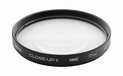 Lens Hoya Close Ii