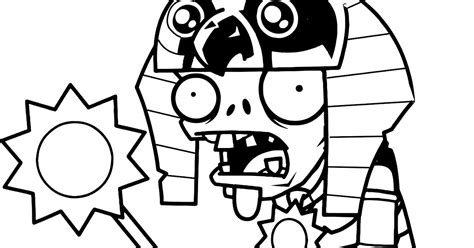 plants vs zombies 2 coloring pages costumepartyrun