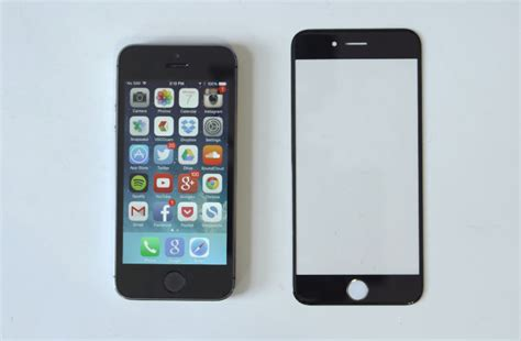 iphone 6 display itvoice it magazine india 187 apple iphone 6