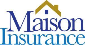 maison insurance milestone insurance  investment services