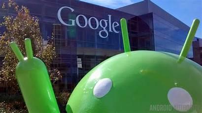 Android Os History Robot Google Building Origin