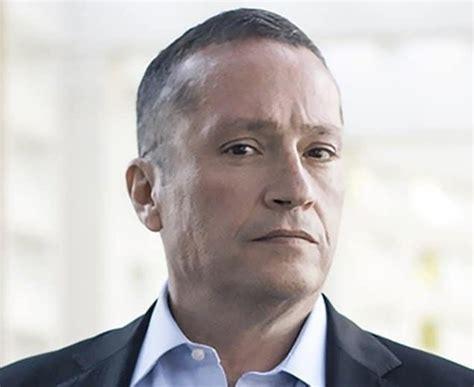 Ērihs Spangenbergs, IPwe - Interviju sērijas izpilddirektors