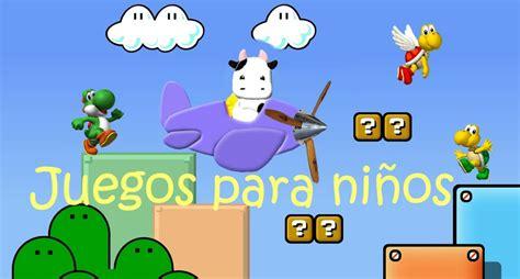 Related Keywords & Suggestions For Juegos Para Ninos Gratis
