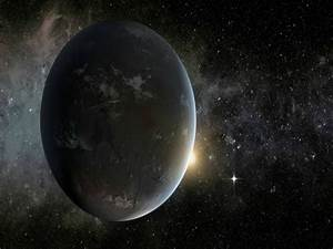 New Planet Similar to Earth Discovered by Scientists