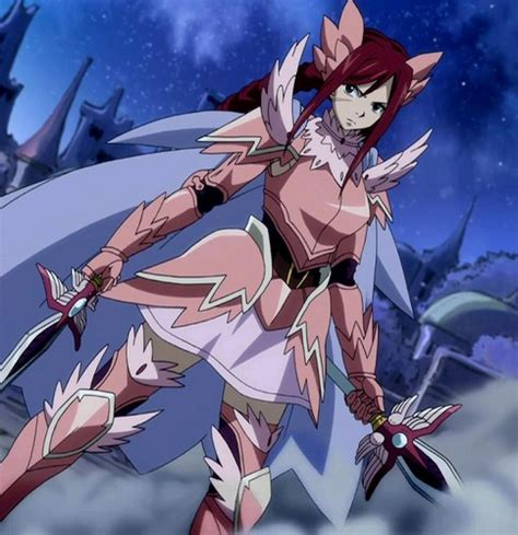 fairy tail images erza  fairy armour hd wallpaper