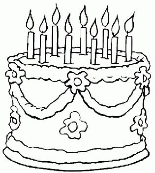 cuisine pate vric a vrac dessins anniversaire