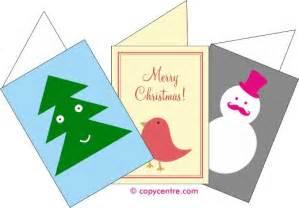 Christmas Card Clip Art