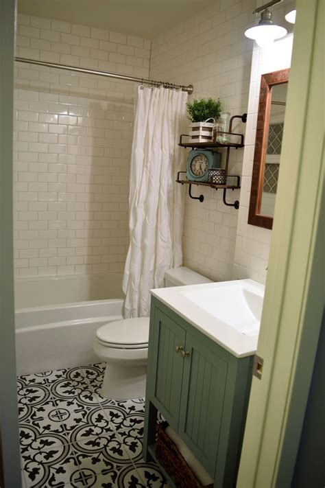 Bathroom Remodel Tile