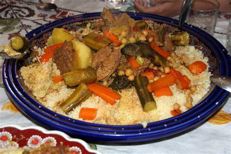 cuisine couscous couscous algerian connection