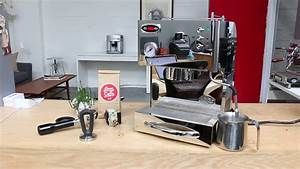 Quick Mill Silvano : quick mill silvano low pressure solved by replacing the pump 1151 youtube ~ Frokenaadalensverden.com Haus und Dekorationen