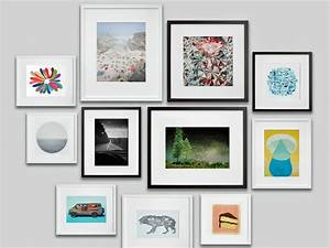 How To Create an Art Gallery Wall