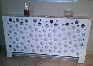 cache radiateur a vos dimensions et couleur de votre choix With couleur moderne pour salon 10 chauffage 12 radiateurs deco pour la maison cate maison