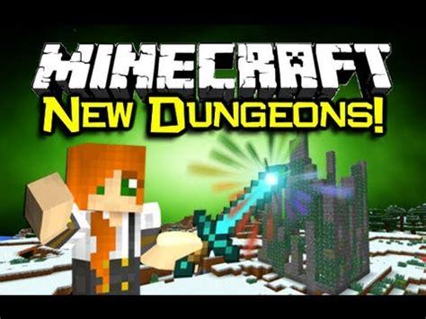 minecraft  dungeons mod spotlight  loot