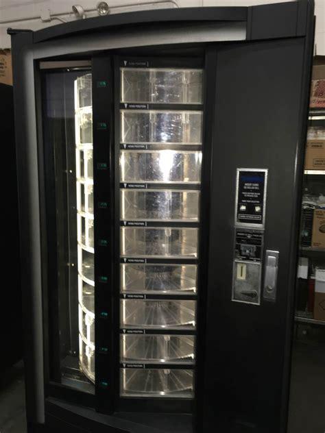 cold food machine refurbished cold food machine