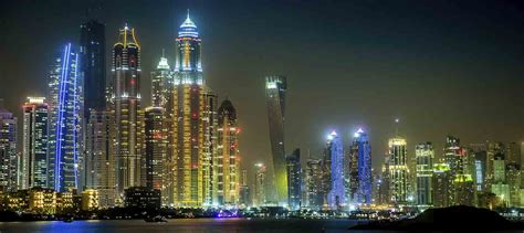 5 Reasons To Live In A Big City Creditcom