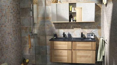 frise carrelage salle de bain castorama