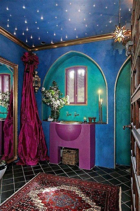 Best 25+ Gypsy Decor Ideas On Pinterest  Magical Bedroom