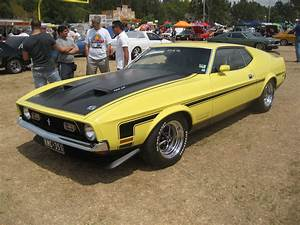Ford Mustang (first generation) - Wikipedia   Ford mustang