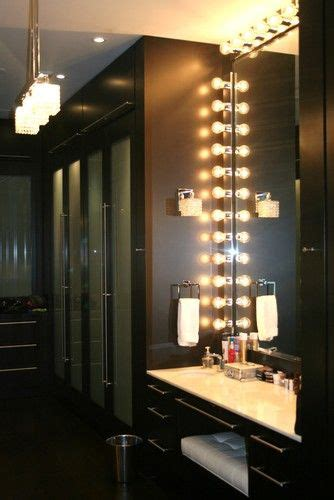 Closet Vanity Ideas by 17 Best Ideas About Vanity In Closet On Closet