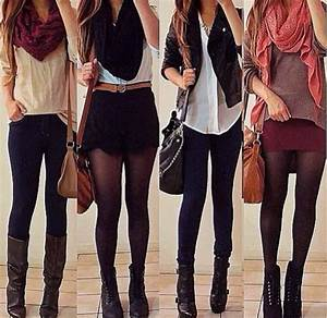 Autumn Fashion Pieces We Were Waiting For | Ohindustry Your # 1 source for latest fashion ...