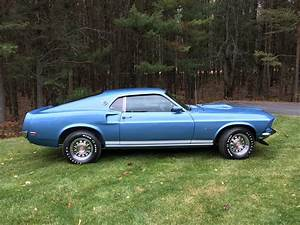 1969 Ford Mustang GT for Sale | ClassicCars.com | CC-1135296