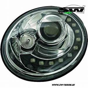 New Beetle 9c Scheinwerfer : sw light scheinwerfer f r vw new beetle 9c 97 04 led ~ Jslefanu.com Haus und Dekorationen