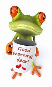 Funny Good Morning Images Download - ClipArt Best