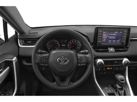 New 2020 Toyota RAV4 XLE XLE PREM FWD SUV in Gainesville ...