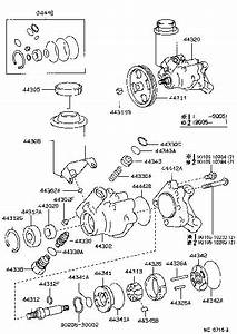 1990 Lexus Ls400 Power Steering Diagram Html