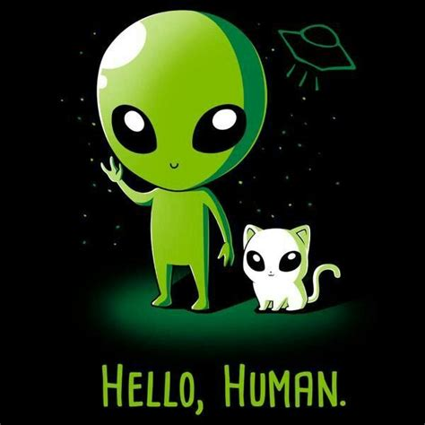 alien  human alien drawings cute alien alien art