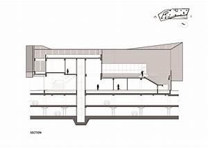 Galería de Galería de Ventas Vanke del Nuevo Centro de la ...