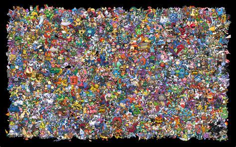 All Pokemon Wallpaper