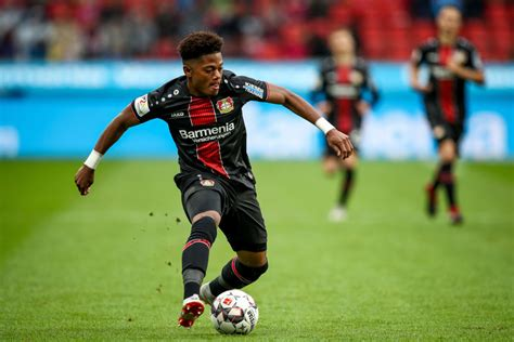 Bayer Leverkusen vs Werder Bremen live streaming ...