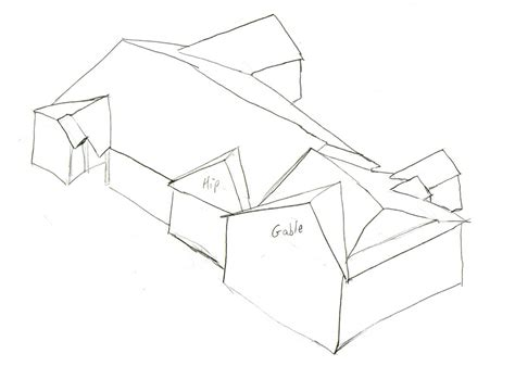 3dha Design Suite Deluxe 6 Roof With Intersecting Gables