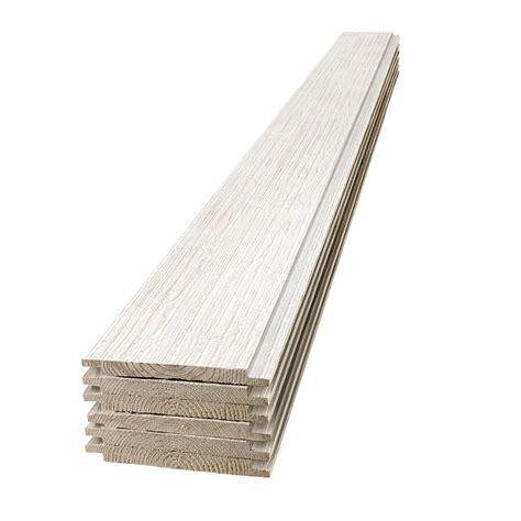 1 X 8 Shiplap Pine by Ufp Edge 1 In X 8 In X 8 Ft Barn Wood White Shiplap