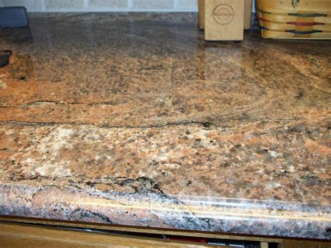 the gallery for gt ogee edge granite