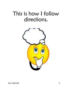 follow directions  lynn hubbell teachers pay